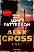 Evil - Alex Cross 20 (eBook, ePUB)