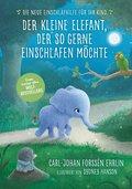 Der kleine Elefant, der so gerne einschlafen möchte (eBook, ePUB)