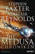 Die Medusa-Chroniken (eBook, ePUB)