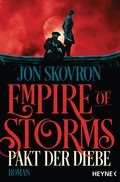 Empire of Storms - Pakt der Diebe (eBook, ePUB)