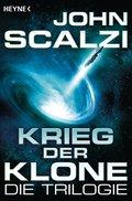 Krieg der Klone - Die Trilogie (eBook, ePUB)