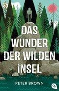 Das Wunder der wilden Insel (eBook, ePUB)