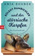 Bülent Rambichler und der störrische Karpfen (eBook, ePUB)
