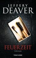 Feuerzeit (eBook, ePUB)
