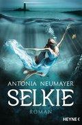 Selkie (eBook, ePUB)