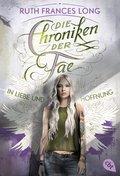 Die Chroniken der Fae - In Liebe und Hoffnung (eBook, ePUB)
