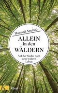 Allein in den Wäldern (eBook, ePUB)