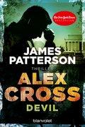 Devil - Alex Cross 21 (eBook, ePUB)