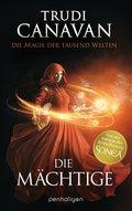 Die Magie der tausend Welten - Die Mächtige (eBook, )