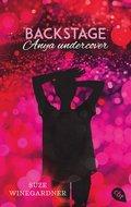 Backstage - Anya undercover (eBook, ePUB)