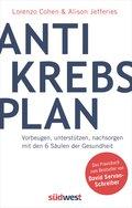 Der Antikrebs-Plan (eBook, ePUB)