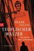 Teuflischer Walzer (eBook, ePUB)