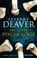 Ein guter Psychologe (eBook, ePUB)