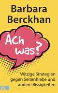 Ach was? (eBook, ePUB)