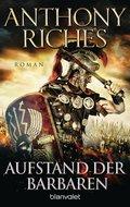 Aufstand der Barbaren (eBook, ePUB)