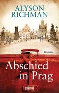 Abschied in Prag (eBook, ePUB)