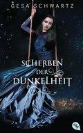 Scherben der Dunkelheit (eBook, ePUB)