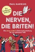 Die nerven, die Briten! (eBook, ePUB)