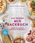 Das große Mix-Backbuch (eBook, ePUB)