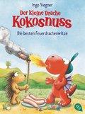Der kleine Drache Kokosnuss - Die besten Feuerdrachenwitze (eBook, ePUB)