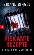 Riskante Rezepte (eBook, ePUB)