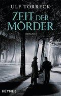 Zeit der Mörder (eBook, ePUB)