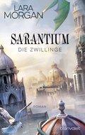 Sarantium - Die Zwillinge (eBook, ePUB)