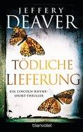 Tödliche Lieferung (eBook, )