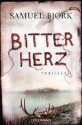 Bitterherz (eBook, ePUB)