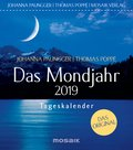 Das Mondjahr 2019 (eBook, ePUB)