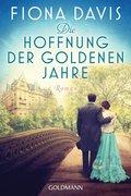 Die Hoffnung der goldenen Jahre (eBook, ePUB)