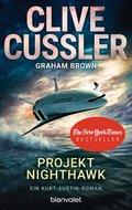 Projekt Nighthawk (eBook, ePUB)