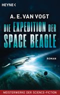 Die Expedition der Space Beagle (eBook, ePUB)