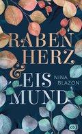Rabenherz und Eismund (eBook, ePUB)