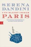 Uns bleibt immer Paris (eBook, ePUB)