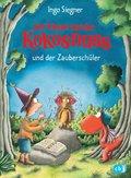 Der kleine Drache Kokosnuss und der Zauberschüler (eBook, ePUB)