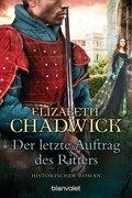 Der letzte Auftrag des Ritters (eBook, ePUB)