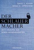 Der SchlauerMacher (eBook, ePUB)