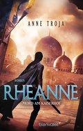 Rheanne - Mord am Kaiserhof (eBook, ePUB)