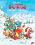 Der kleine Drache Kokosnuss - Weihnachtsfest in der Drachenhöhle (eBook, ePUB)