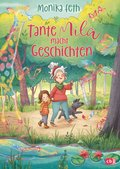Tante Mila macht Geschichten (eBook, ePUB)