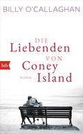 Die Liebenden von Coney Island (eBook, ePUB)