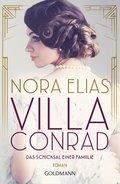 Villa Conrad (eBook, ePUB)