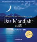 Das Mondjahr 2020 (eBook, ePUB)