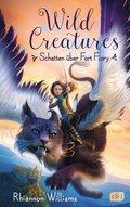 Wild Creatures - Schatten über Fort Fiory (eBook, ePUB)