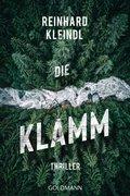 Die Klamm (eBook, ePUB)