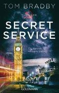 Secret Service (eBook, ePUB)