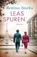Leas Spuren (eBook, ePUB)