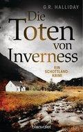 Die Toten von Inverness (eBook, ePUB)