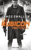 Das Rubicon-Protokoll (eBook, ePUB)